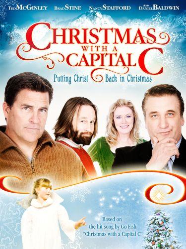 Christmas With a Capital
