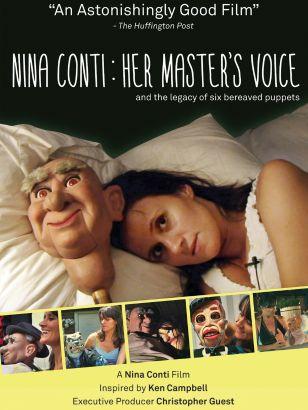 Nina Conti: Her Master's Voice