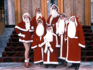 Are You Being Served?: The Father Christmas Affair