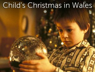 A Child's Christmas in Wales