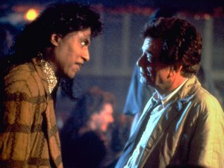 Columbo and the Murder of a Rock Star