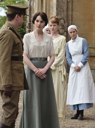 Downton Abbey: Episode 2.3
