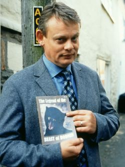 Doc Martin and the Legend of the Cloutie