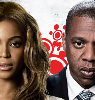 Beyonce & Jay-Z: The Super Couple