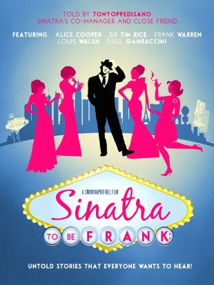 To Be Frank, Sinatra at 100