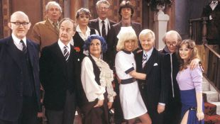 Are You Being Served? [TV Series]