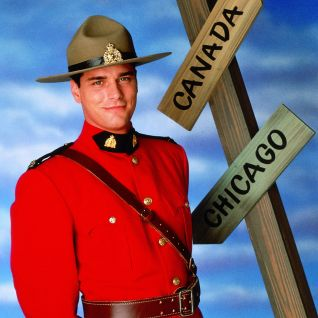 Due South [TV Series]