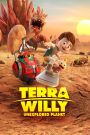 Terra Willy: Unexplored Planet