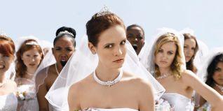 Bridezillas [TV Series]
