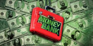 WWE: Money in the Bank 2014 (2014)