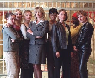 Bad Girls [TV Series]