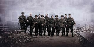 Band of Brothers [TV Series]
