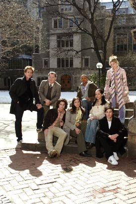 The Bedford Diaries [TV Series]