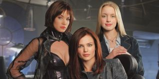 Birds of Prey [TV Series]