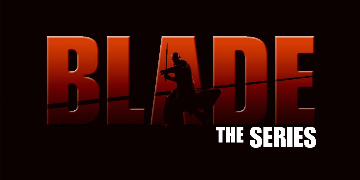 Blade [Film Series]