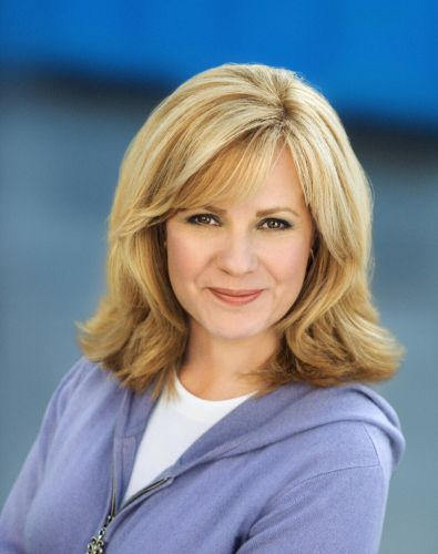 Bonnie hunt related to helen hunt