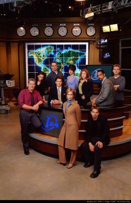 Breaking News [TV Series]