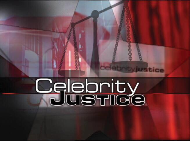 Celebrity Justice [TV Series]