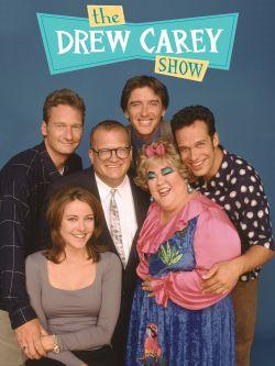 The Drew Carey Show: Season 09