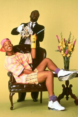 The Fresh Prince of Bel-Air [TV Series]
