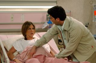 Friends: The One Where Rachel Has a Baby, Part 2