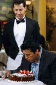 Friends: The One With Phoebe's Birthday Dinner