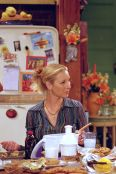 Friends: The One With Phoebe's Cookies