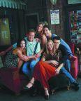 Friends [TV Series]