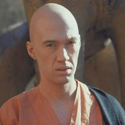 Kung Fu [TV Series]