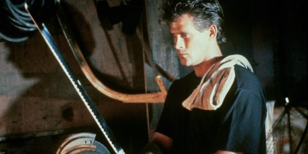 American Ninja 4: The Annihilation (1991) - Cedric ...