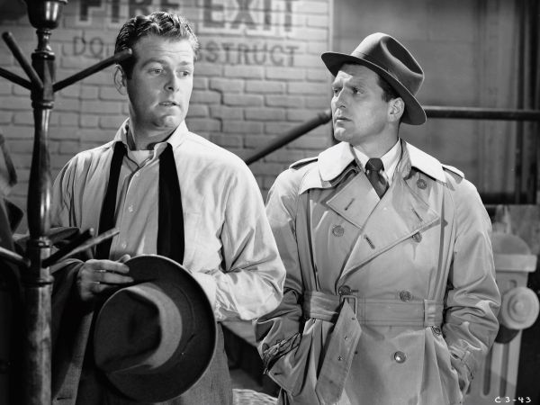 Armored Car Robbery 1950 Review