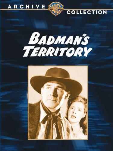 Badman's Territory