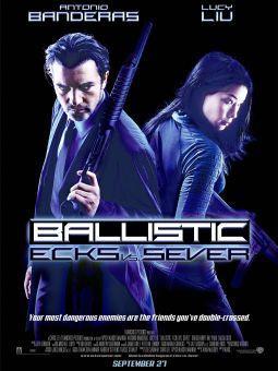 Ballistic: Ecks vs. Sever
