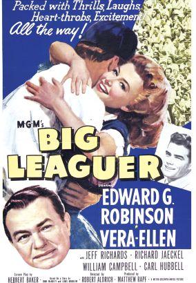 The Big Leaguer