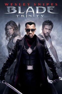 Blade: Trinity (2004) - David S. Goyer | Synopsis ...