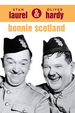 Bonnie Scotland