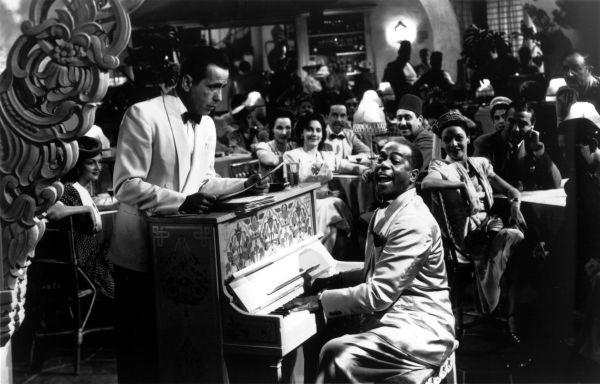 casablanca 1942 michael curtiz synopsis