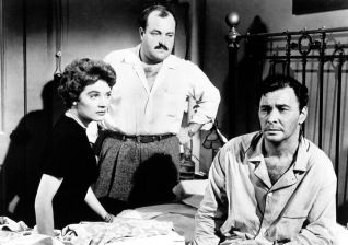 Cry of the Hunted (1953)