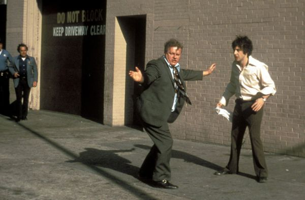 Dog Day Afternoon (197...