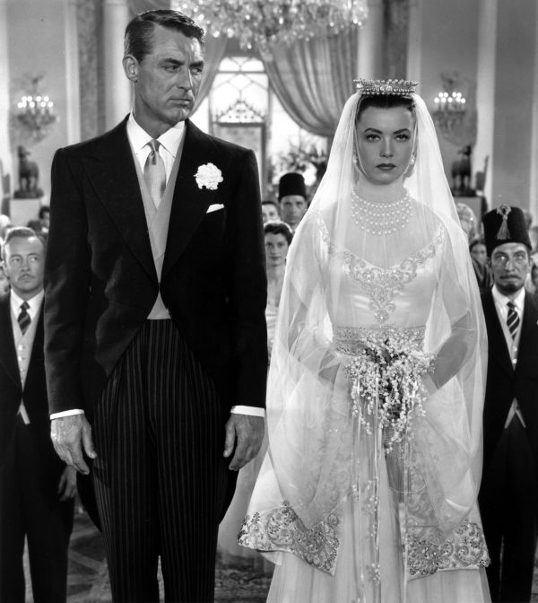 Dream Wife 1953 - Sidney Sheldon Synopsis, egenskaber, humør, temaer og-8245