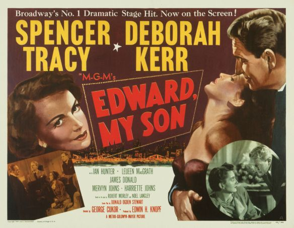 Edward, My Son (1949) - George Cukor   Review   AllMovie