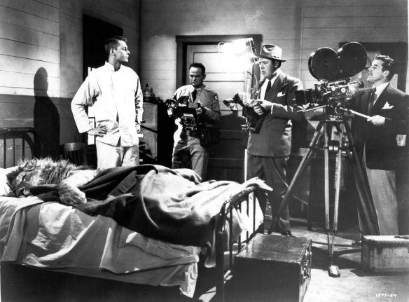 Fearless Fagan 1952 Stanley Donen Review Allmovie