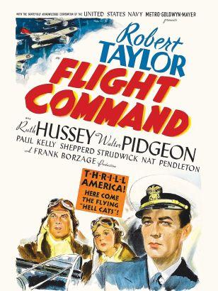 Flight Command (1940)