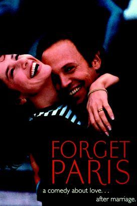 Forget Paris
