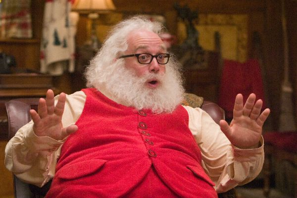 Who were the siblings in Fred Claus' Siblings Anonymous ...