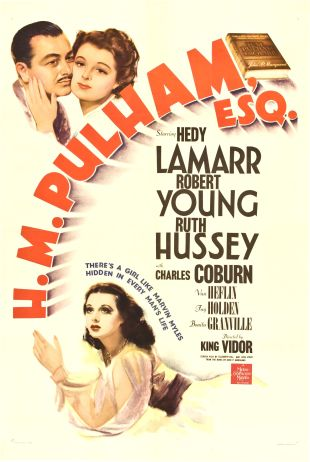 H.M. Pulham, Esq.