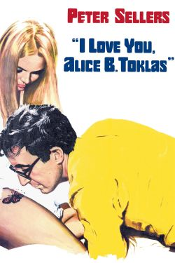 I Love You, Alice B. Toklas