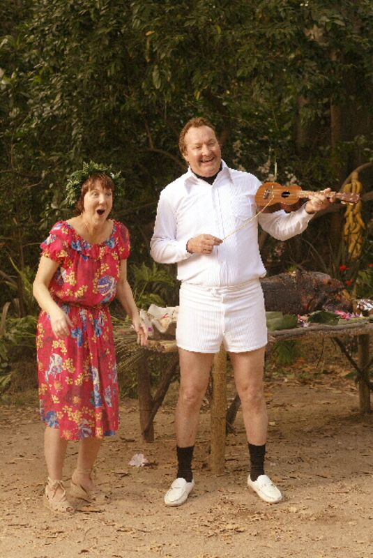 National Lampoon's Christmas Vacation 2: Cousin Eddie's