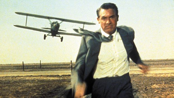 North by northwest 1959 alfred hitchcock synopsis for Northwest classic