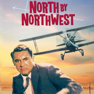 North by Northwest (1959) - Alfred Hitchcock | Review ...